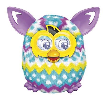Игрушка Furby Boom Летний