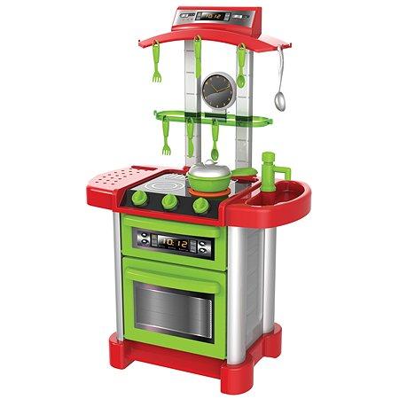 Электронная детская кухня Halsall Smart + 11 аксессуаров