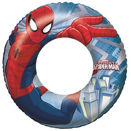 Круг для плавания Bestway Spider-Man 98003