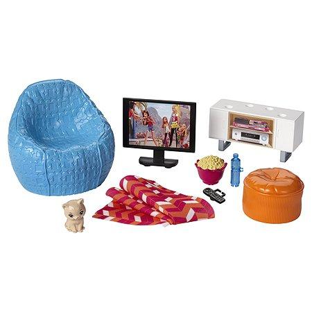 Набор мебели Barbie Отдых дома DVX46