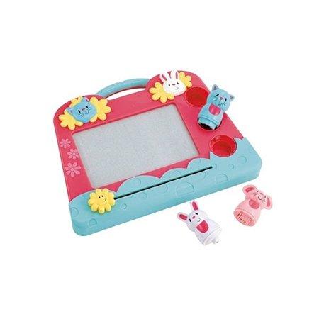 Экран для рисования ELC для малышей Зверушки