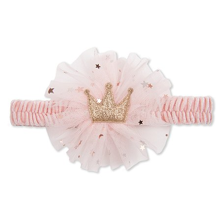 Повязка BabyGo розовая
