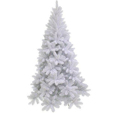 Ель Triumph Tree Tusan H215D135 Белый 1013569-01