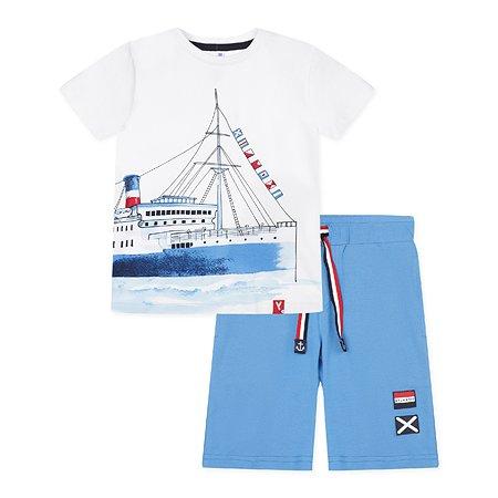 Комплект PlayToday футболка + шорты