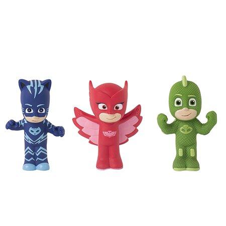 Игровой набор PJ masks Герои в масках 12 см