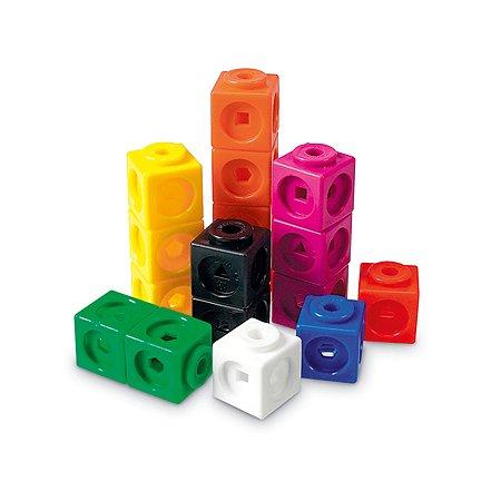 Кубики развивающие ELC 145992