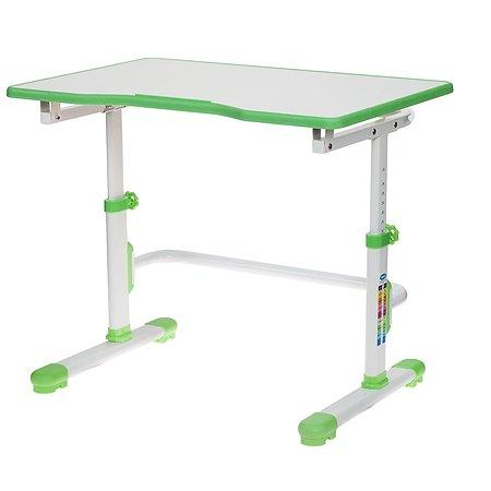 Стол ученический Бюрократ Conduktor-001 Зеленый 1080550