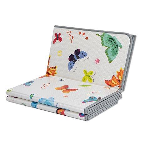 Коврик FunnyLon Butterfly World портативный складной LSI 0235