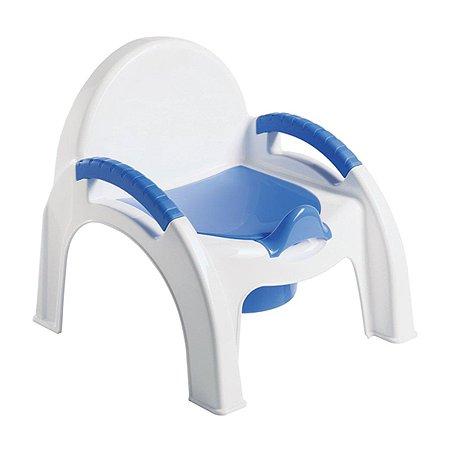 Горшок-стульчик Пластишка в ассортименте