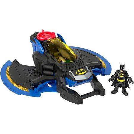 Набор игровой IMAGINEXT Batman Бэтмобиль GKJ22