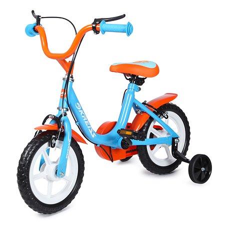 Велосипед Kreiss с дополнительными колесами YC-001