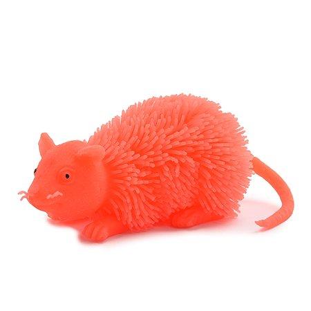 Крыса 1TOY Нью Ёжики со светом Т10521