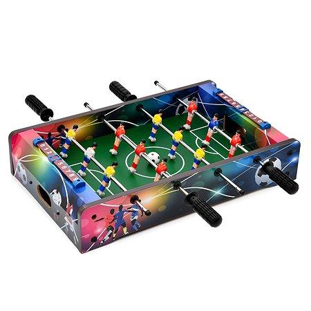 Игра настольная Zilmer Футбол средний ZIL0501-021