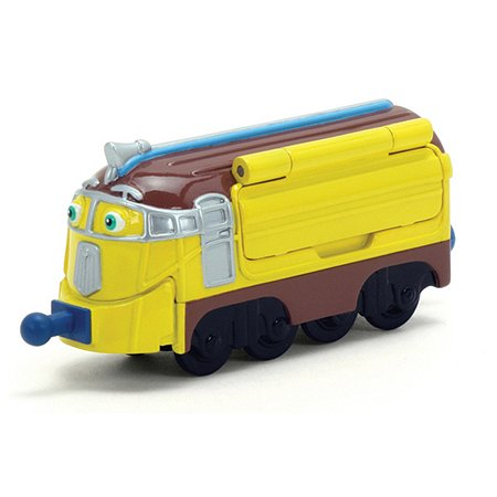 Паровозик Chuggington StackTrack Фростини