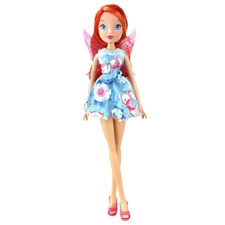 Кукла Winx Магическое сияние Блум