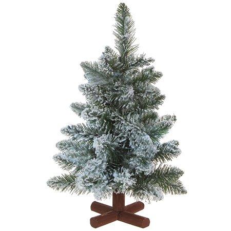 Ель Triumph Tree Highwood H45D23 Зеленый 385881-01