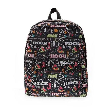 Рюкзак 3D-Bags Рок-Стар цвет мульти