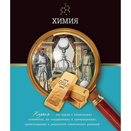 Тетрадь тематическая 48л. Феникс + Химия