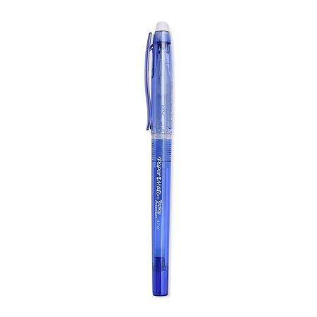 Ручка гелевая PAPER MATE со стираемыми чернилами Replay Премиум(синий)