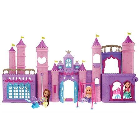 Набор Sparkle Girlz Королевство с куклой мини 24506