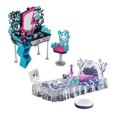 Мебель для кукол Monster High Monster High в ассортименте