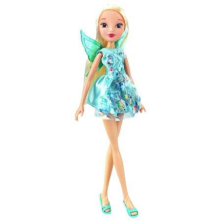 Кукла Winx Магическое сияние Стелла