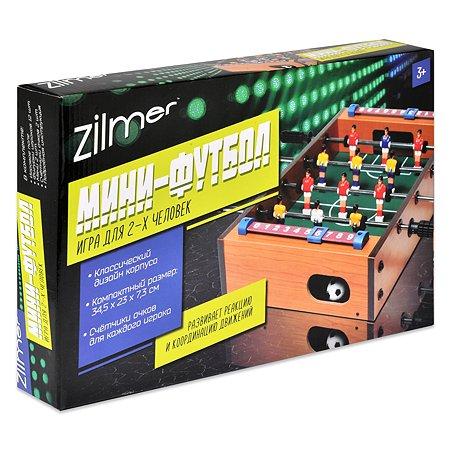 Настольная игра Zilmer Мини-футбол