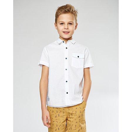 Рубашка Futurino белая