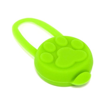 Брелок для собак Ripoma зеленый Ripoma