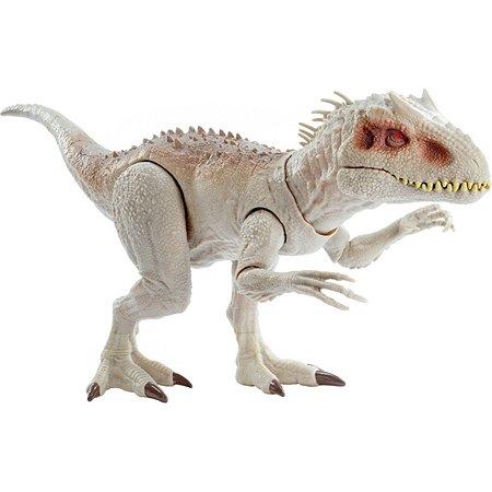 Фигурка Jurassic World Индоминус Рекс GCT95