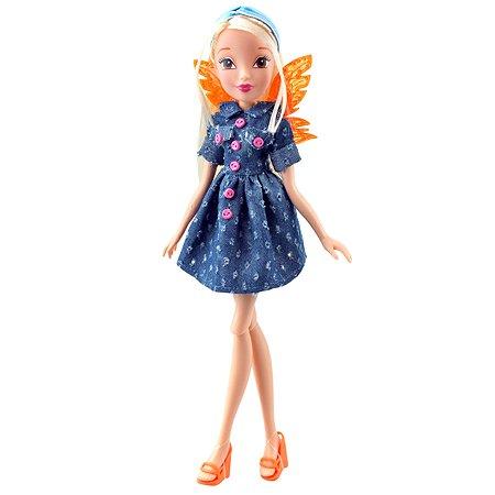 Кукла Winx Стильная штучка Стелла