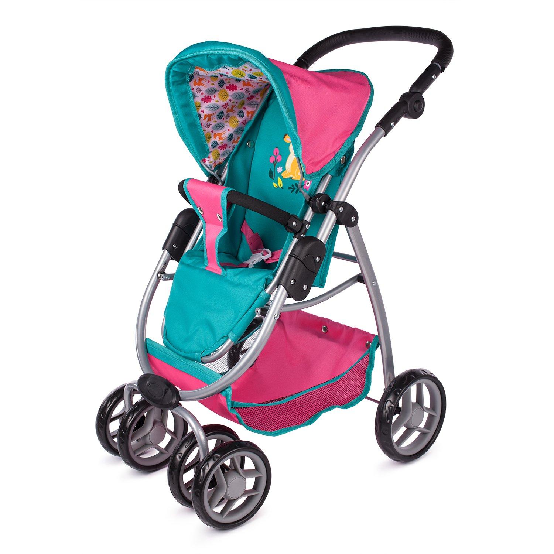a6d04869e610f Купить коляску для кукол в интернет магазине Детский Мир
