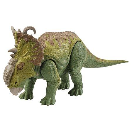 Динозавр Jurassic World Синоцератопс FMM31
