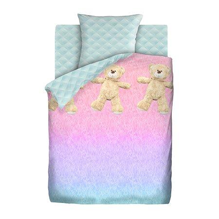 Комплект постельного белья For you 3предмета 536240