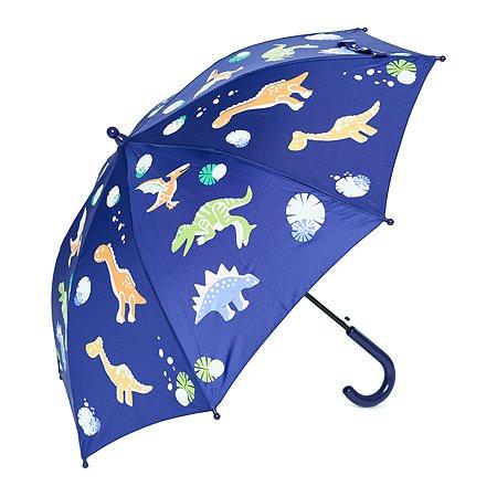 Зонт-трость Wappo синий