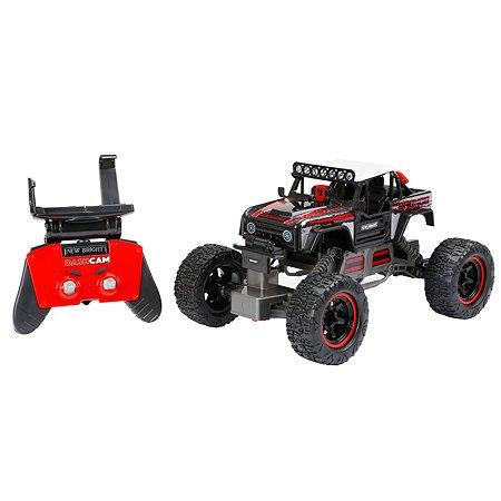 Машина New Bright РУ 1:14 Race Dashcam