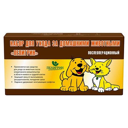 Набор для ухода за домашними животными Доброзверики №0 6274