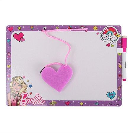 Доска FRESH-TREND Barbie Пиши-стирай DM0015