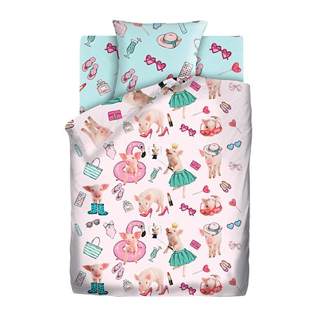 Комплект постельного белья For you 3предмета 549001