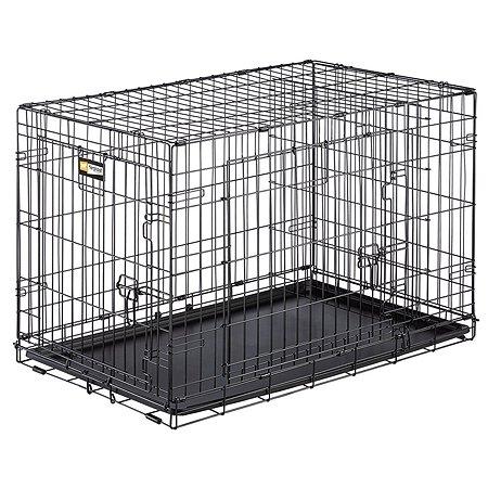 Клетка для собак Ferplast Dog-inn 90 Черная