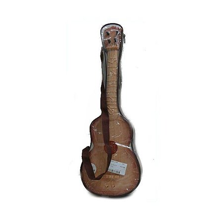 Гитара Qunxing в чехле 48см