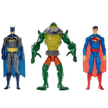 Набор фигурок Batman 3 шт