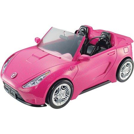 Набор игровой Barbie Кабриолет