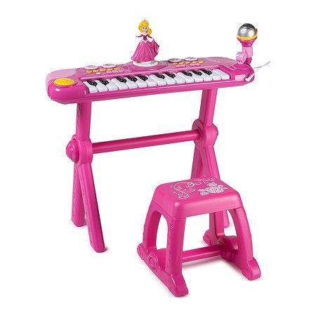 Набор с синтезатором Disney Принцессы Дисней