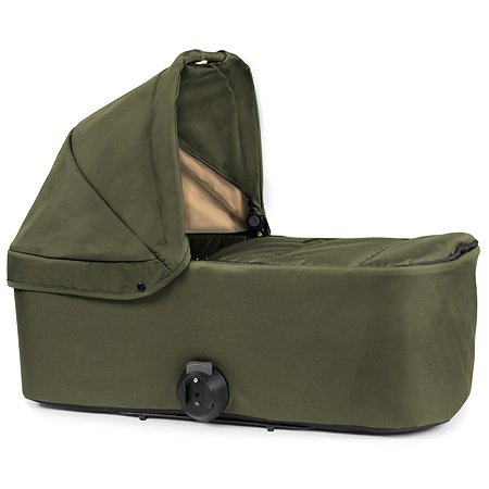 Люлька Bumbleride Carrycot Indie & Speed Camp Green