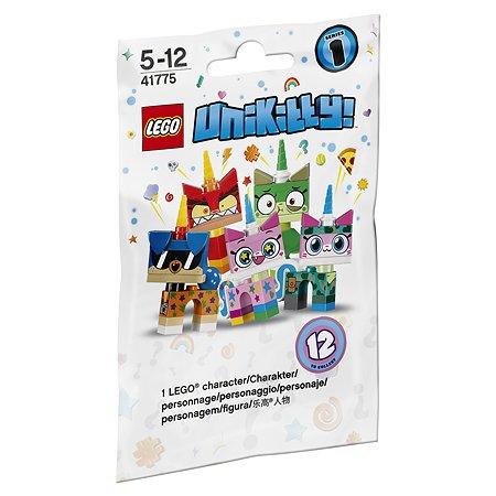 Конструктор LEGO Unikitty 1 Фигурки коллекционные в непрозрачной упаковке (Сюрприз) 41775-1