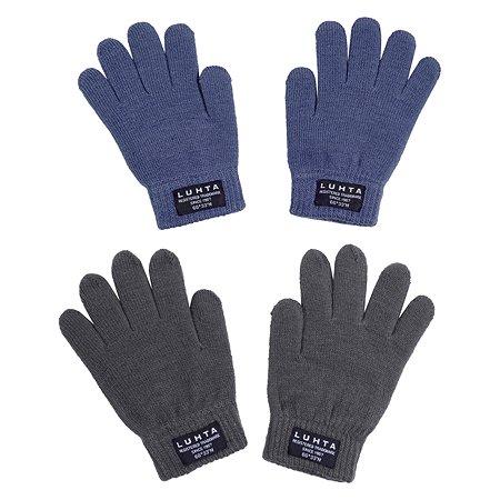 Комплект Luhta перчатки (2 пары)