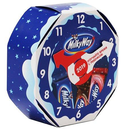 Набор подарочный MILKY WAY Watch 96г