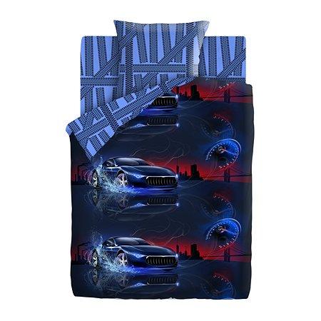 Комплект постельного белья For you 3предмета 443076