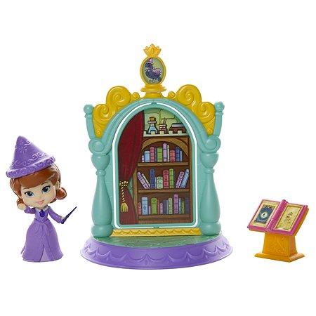 Набор игровой Jakks Pacific Disney Волшебная лаборатория+кукла